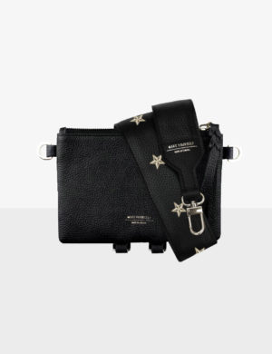 BABY CLUTCH SET black SIMPLE