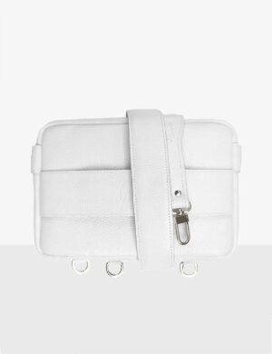 CUBE-SET-white-fog-I-biała-torebka-modułowa-z-wąskim-białym-paskiem-make-yourself-min