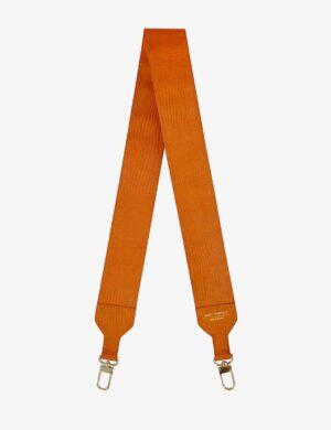 pasek-długi-orange-snake