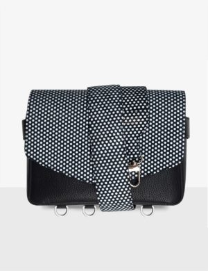 CUBE set polka dot