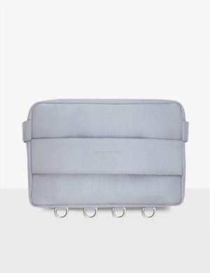 cube torebka cloudy gray