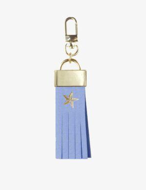BRELOK baby blue star