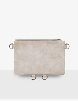 baby clutch beige sand touch of sand