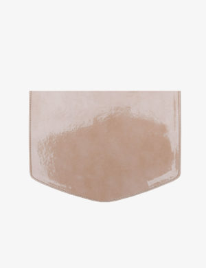 KLAPA pink porcelain touch of sand