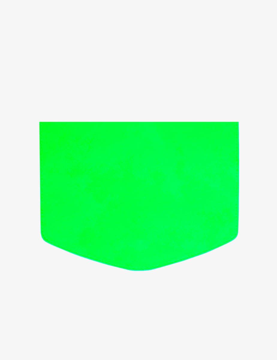 KLAPA_neo_green_croco_urban_jungle_torebka_modułowa_make_yourself