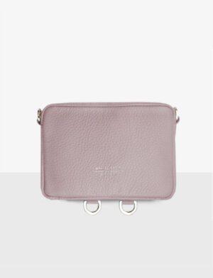 BABY CUBE pink quartz torebka