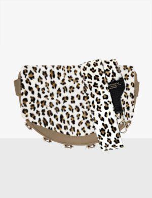 LUNA SET cortado STRUCTURE leopard