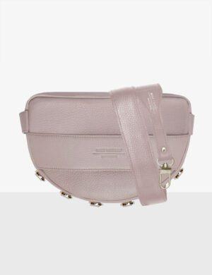 Torebka LUNA pink quartz SET II