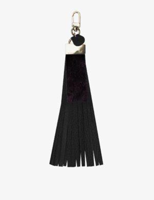 BRELOK black burgundy