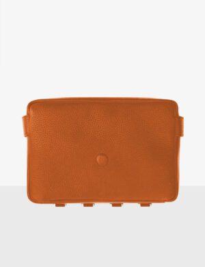 CUBE amber glow torebka tył