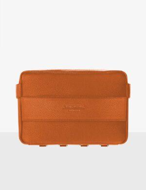CUBE amber glow torebka personalizowana