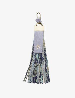 BRELOK mint snake stars