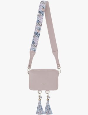 BABY CUBE SET pink quartz DŁUGI PASEK slim mosaic simple