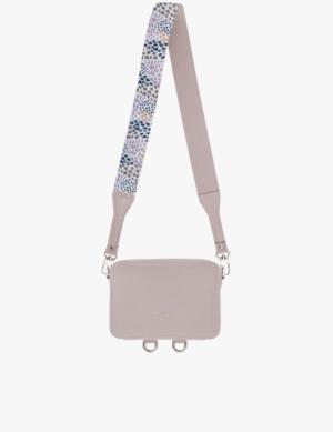 BABY CUBE SET pink quartz DŁUGI PASEK slim mosaic