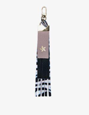 BRELOK stars zebra