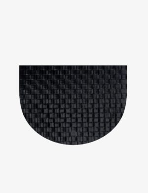 KLAPA MOON black braid