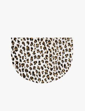 KLAPA MOON leopard