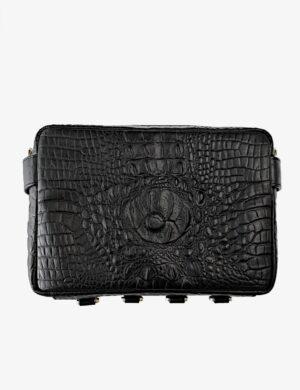 CUBE black cro torebka personalizowana make yourself