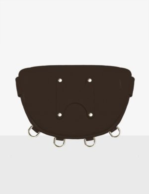baby luna choco torebka personalizowana make yourself