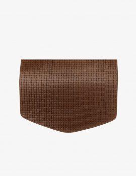 KLAPA brown braid